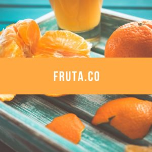 Fruta.co domain name for sale