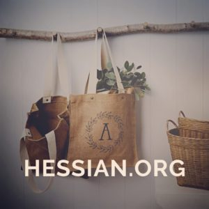 Hessian.org domain name for sale