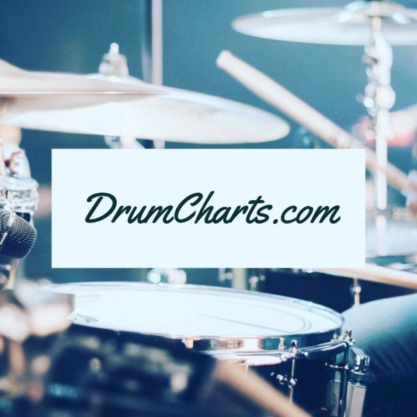 DrumCharts.com domain name for sale