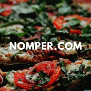 Nomper.com domain name for sale