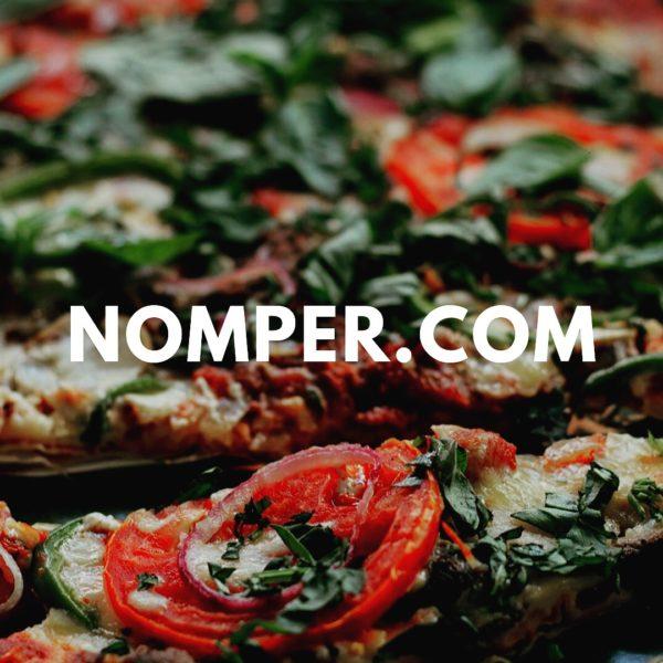Nomper.com domain name for sale