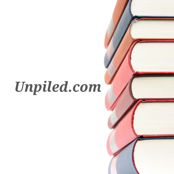 Unpiled.com domain name for sale