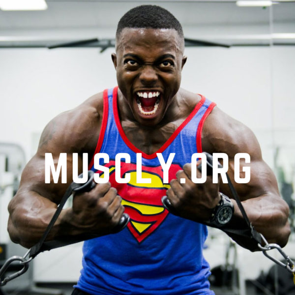 Muscly.org domain name for sale