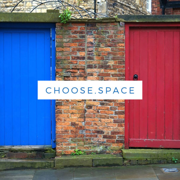 Choose.space domain name for sale