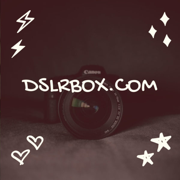 DSLRBox.com domain name for sale