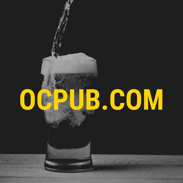 OCpub.com domain name for sale