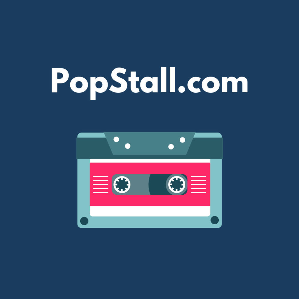 PopStall.com domain name for sale