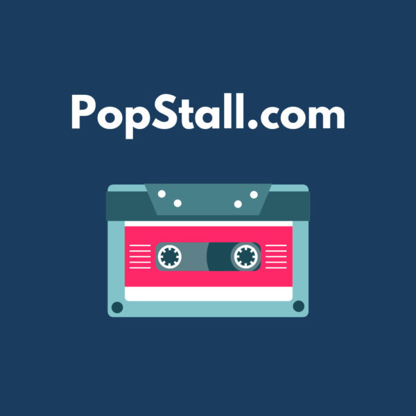 PopStall.com domain name for sale