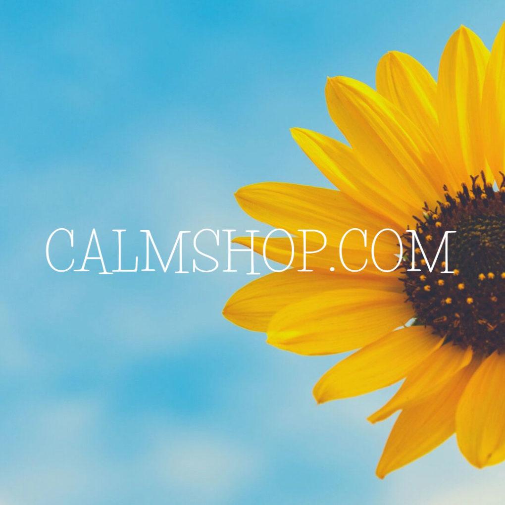 CalmShop.com domain name for sale