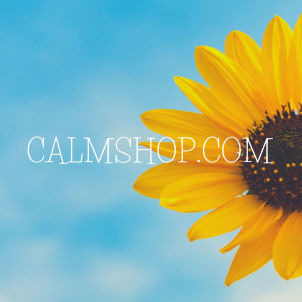 CalmShop.com domain name for sale