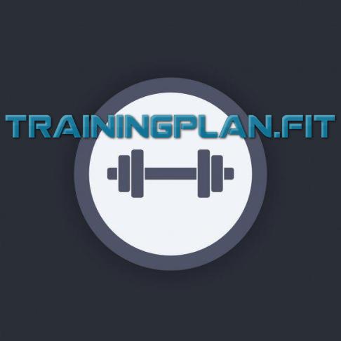 training plan fitness domain name